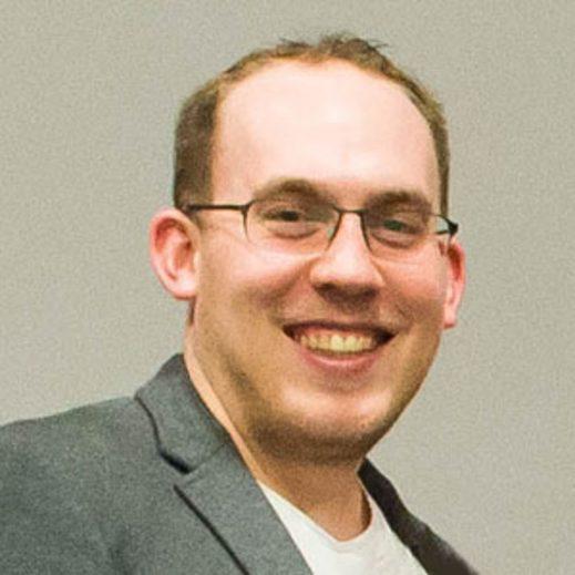 Max Leuchter, Sprecher der Jugenden der Fachverbände