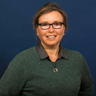 Angela Buchwald