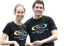 Freiwilligendienste und junges Ehrenamt: zwei FSJ´ler