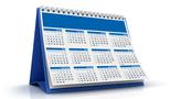 Veranstaltung der Sportjugend NRW: Kalenderblatt
