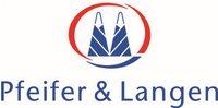 Logo Pfeifer & Langen