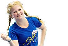 Zusammenarbeit Sportverein/Schule: Sporthelferin