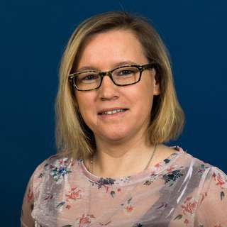 Stefanie Willems