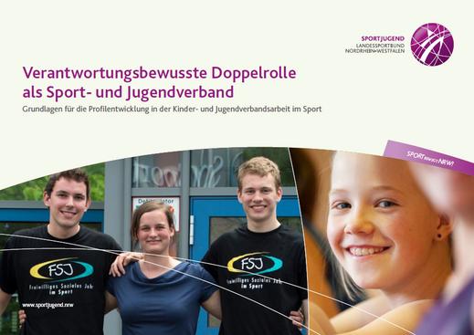 Grundlagenkonzeption für die Kinder- und Jugendverbandsarbeit