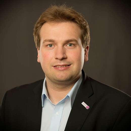 Jens Wortmann, Vorsitzender der Sportjugend NRW