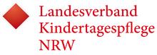 Logo Landesverband Kindertagespflege NRW
