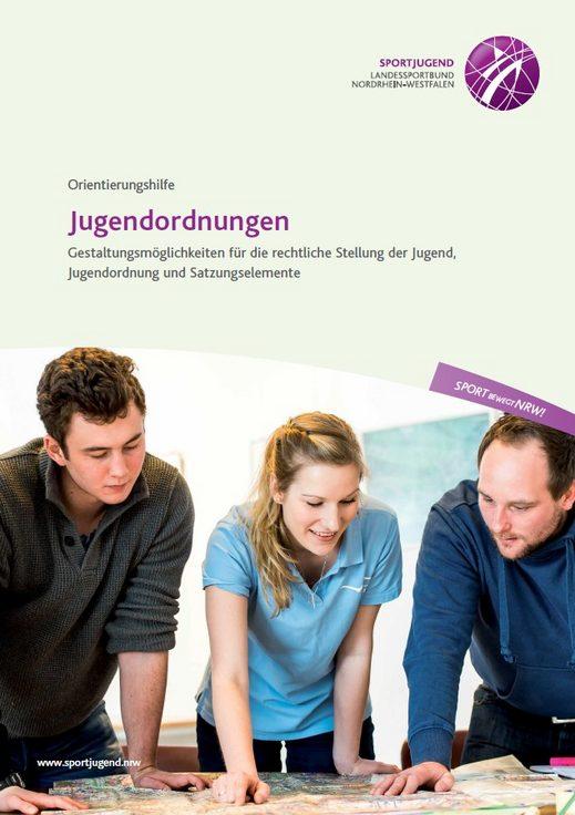 Orientierungshilfe - Jugendordnungen