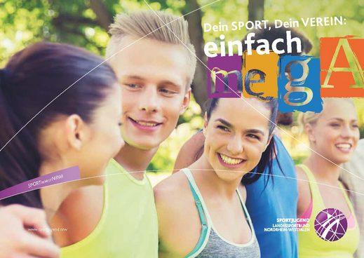 Workbook der Sportjugend NRW
