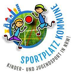 Logo Spiortplatz Kommune