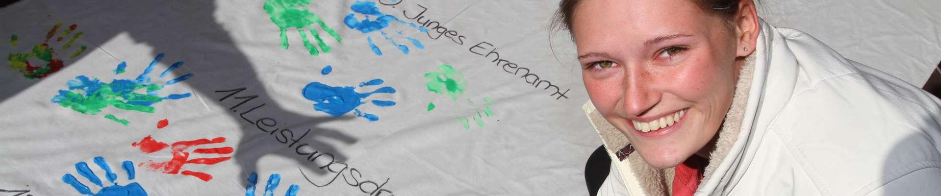 Headerbild Unser Engagement für Jugendliche und junge Erwachsene