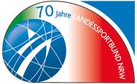 Logo 70 Jahre LSB