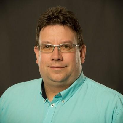 Holger Maurer, Mitglied des Jugendvorstandes der Sportjugend NRW