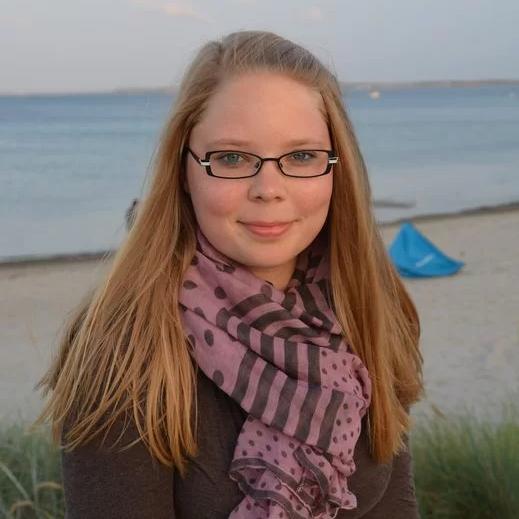 Katharina Ahlers, stellv. Sprecherin der Jugenden der Stadt- und Kreissportbünde