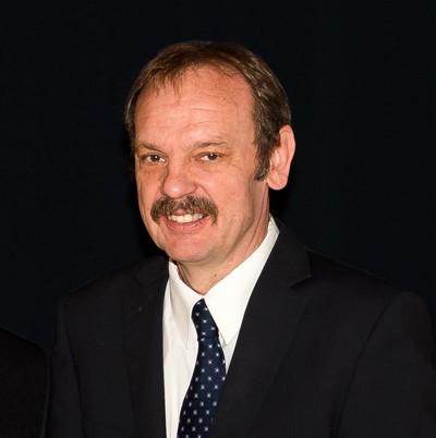 Martin Wonik, Geschäftsführer der Sportjugend NRW