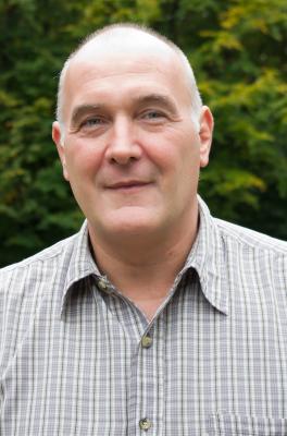 Wolfgang Steinert, stellv. Sprecher der Jugenden der Fachverbände