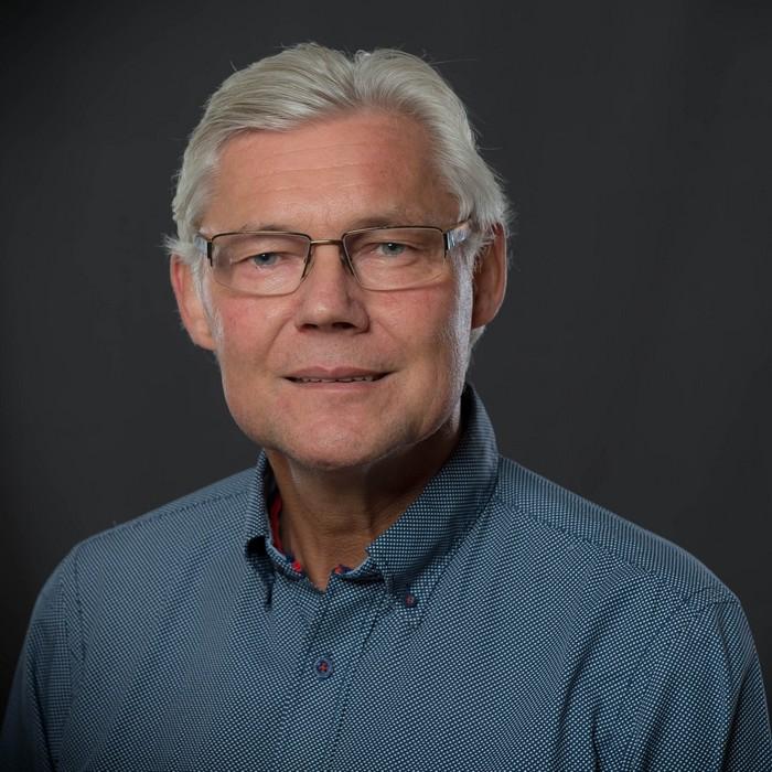 Ulrich Beckmann, Referent Kinder- und Jugendarbeit im Sportverein
